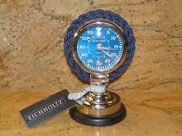 Nautical Desk Clock Eichholtz