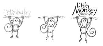 found on google from colourandcontrast wordpress com monkeys
