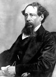 very short biography charles dickens charles dickens author icon and really bad husband the globe and