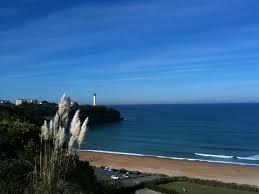 plage de la chambre d amour apt t2 piscine anglet biarritz tout équipé 400m de la plage