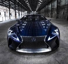 lexus supercar 2015 price lexus lf fc future fuel cell concept car avivirla com