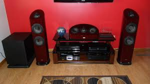 ds 10 home theater system magicmonger u0027s home theater gallery mirage yamaha system new