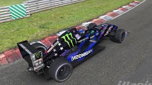 hoonigan racing logo fr 2 0 ken block hoonigan racing by max la barack trading paints