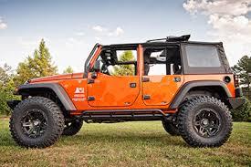 orange jeep 2016 rugged ridge jeep half doors jeep wrangler half doors by rugged ridge