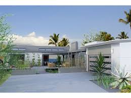 Contemporary Home With 4 Bdrms Best 25 Contemporary House Plans Ideas On Pinterest Modern