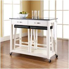 kitchen home styles kitchen cart with stainless steel top white