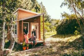 locating land for tiny houses and other parking options