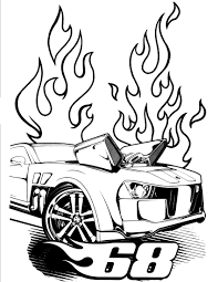 team wheels coloring pages 4 wheels birthday party