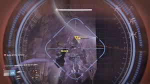 Maps Fall Challenge Destiny How To Complete The Warpriest Challenge Mode Destinydb