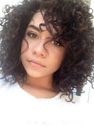 cutting biracial curly hair styles best 25 3b curly hair ideas on pinterest type 3b hairstyles
