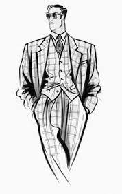 menswear illustrations google search fashion illustrations