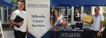 csuf resume builder mihaylo career services mihaylo college of business and economics student resources