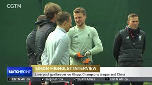 liverpool news simon mignolet reveals how supporters forced him