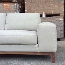 ethnicraft canapé canapé et ethnicraft magasin de meubles design à lyon ameublement