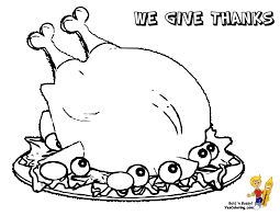 bountiful thanksgiving coloring thanksgiving free turkey