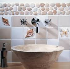 seashell bathroom ideas 33 modern bathroom design and decorating ideas incorporating sea