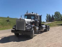 1980 kenworth w900 truck tractor