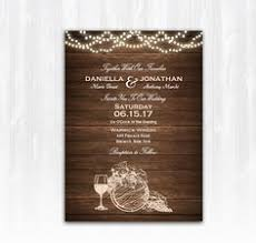vineyard wedding invitations palomar winery wedding invitation by ottopaperie on etsy falling