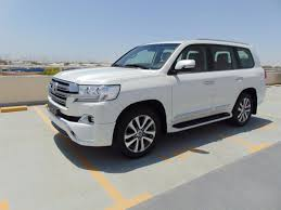 toyota land cruiser 2017 toyota land cruiser 2017 vxr 4 6 kargal uae