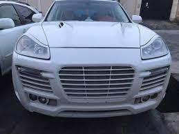 2010 Porsche Cayenne - certified foreign used 2012 porsche cayenne gts tokunbo naija