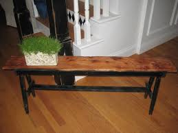 Skinny Foyer Table Inspirations Skinny Entryway Table With Skinny Console Table Small