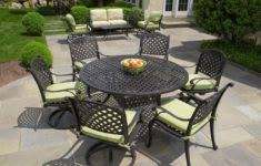 Circle Patio Furniture by Patio Chair With Hidden Ottoman Half Circle Patio Furniture
