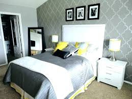 yellow and white bedroom grey and yellow bedroom garage grey bedroom plus yellow accents