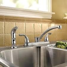 farmhouse faucet kitchen farmhouse style kitchen faucets snaphaven