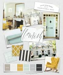 Shape In Interior Design Best 25 Interior Design Color Schemes Ideas On Pinterest
