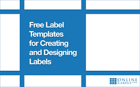 label templates for adobe photoshop free label templates for creating and designing labels