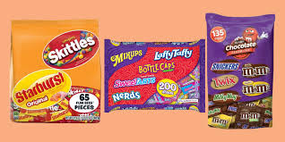 bulk halloween treat bags where to buy the cheapest halloween candy this year best