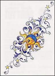 16 best tat ideas images on pinterest astrology body art