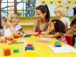 professional objectives professional objectives for a successful kindergarten teacher woman