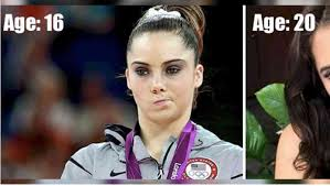 Maroney Meme - olympian mckayla maroney has people talking about her new career