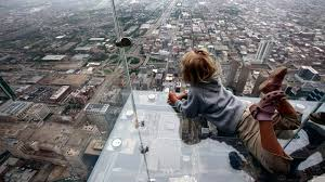 willis tower chicago you may be able to rappel down willis tower soon report says