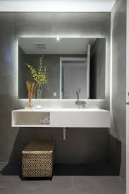 big bathroom ideas big bathroom mirror trend in real interiors