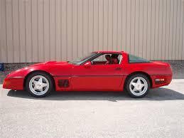 1989 corvette wheels for sale 1989 c4 corvette guide overview specs vin info
