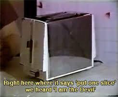 Burning Toaster The Haunted Toaster Album On Imgur