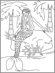 H2o Mermaid Coloring Pages Line Drawings Online H2o Mermaid H2o Coloring Pages