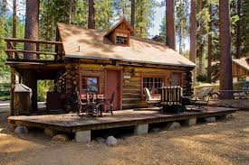 free small cabin plans with loft house plan ideas