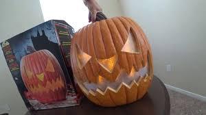 halloween pumpkin lights led 20