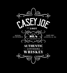 how to create a jack daniels inspired whiskey label in adobe