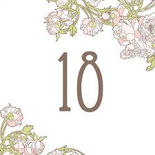 free download table numbers table numbers free printable and