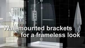 Dreamline Shower Doors Frameless Dreamline Showers Aqua Shower Doors Collection Frameless Shower