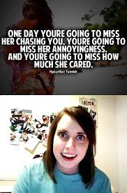 Overbearing Girlfriend Meme - know your meme overly attached girlfriend your best of the funny meme