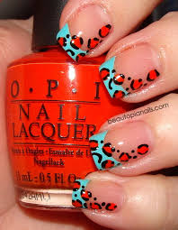 a gorgeous mani created by beautopianails frenchtip
