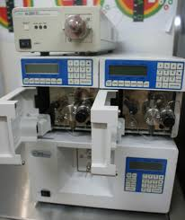 triad scientific hplc complete systems pe200 series diode array