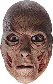 freddy krueger costume a nightmare on elm freddy krueger costume with