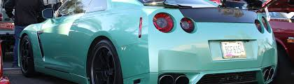 Seafoam Green Wallpaper by A Sea Foam Green Nissan Gtr Driven By A 16 Year Old That