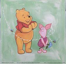 winnie pooh lithograph collectibles ebay